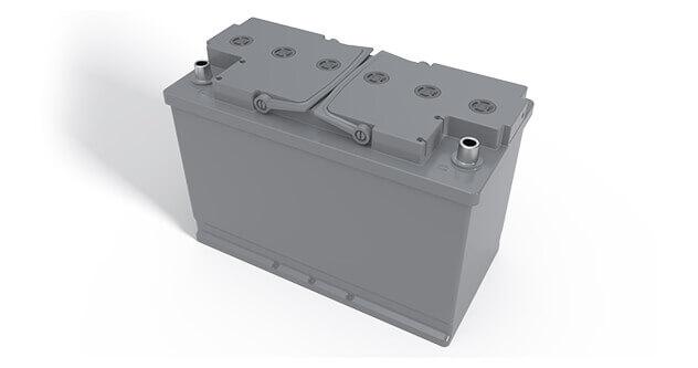 Yeni – Compact 90 AGM
