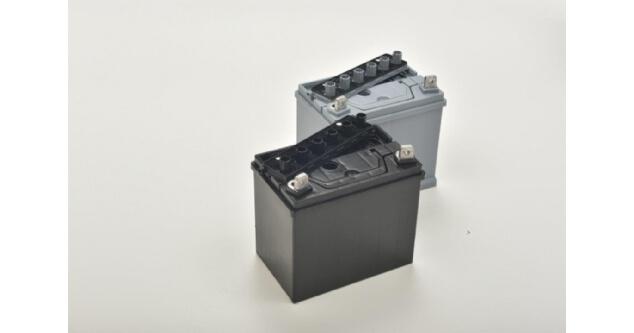 New - U1 Lids & Boxes
