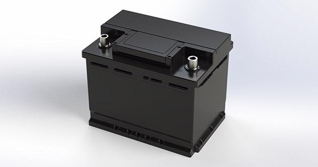 T22 Kamina Kapak - Özel tasarım