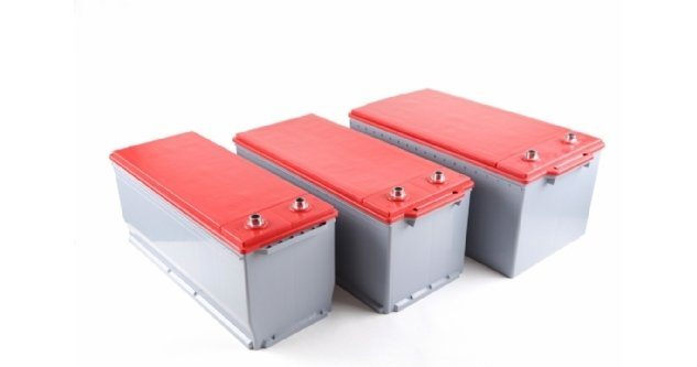 New - Heavy Duty ABC Series Pushing Type MF Double Lids